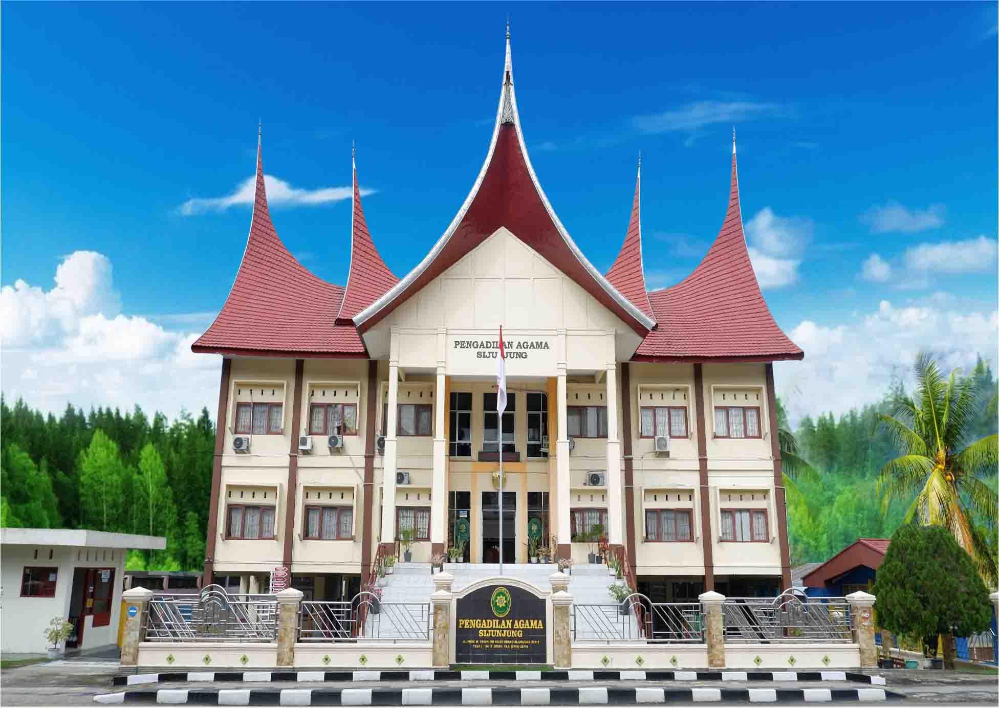 Pengadilan Agama Sijunjung